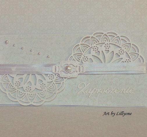 zaproszenie na ślub #10