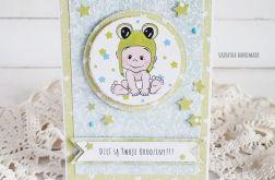 Kartka urodzinowa dla dziecka, 558