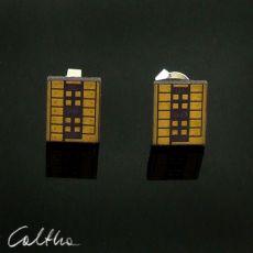 Płytki 3 - kolczyki sztyfty