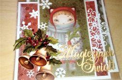 kartka świąteczna 3