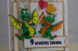 dla wielbiciela dinozaurów