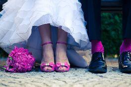 Wyróżnij się niezwykłą suknią ślubną