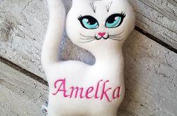 Personalizowany kotek - przytulanka