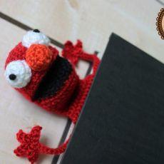 Zakładka Elmo
