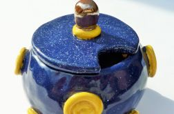 Cukiernica ceramiczna