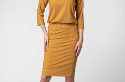 Sukienka Nina Miodowa