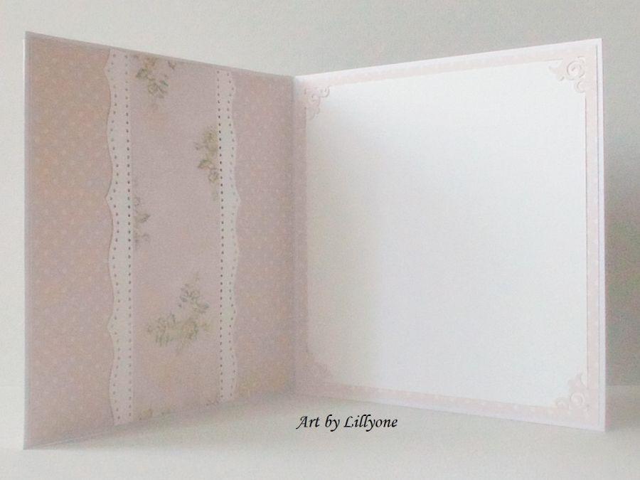 Kartka na ślub w pudełku # 17