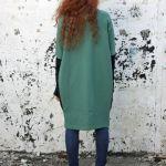 Długa bluza