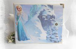 Album dla dziecka, Frozen