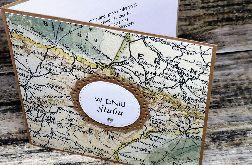 Ślubna kartka dla podróżników 8