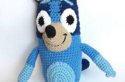 Bluey maskotka z bajki Blue Disney Junior BS