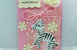 Kartka urodzinowa dziecięca #4
