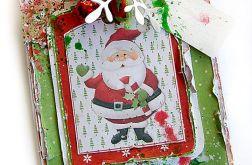 Kartka na Boże Narodzenie (3)