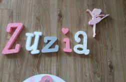 imię Zuzia