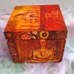 Pudełko Taj Machal - Taj Machal 3