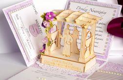 Ślub w altance #001a