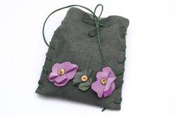 Mała torebka Zielona I