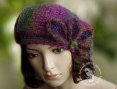 beret/ czapka  Babet