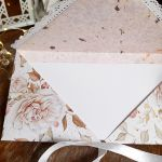 Kopertówka W dniu ślubu - Środek