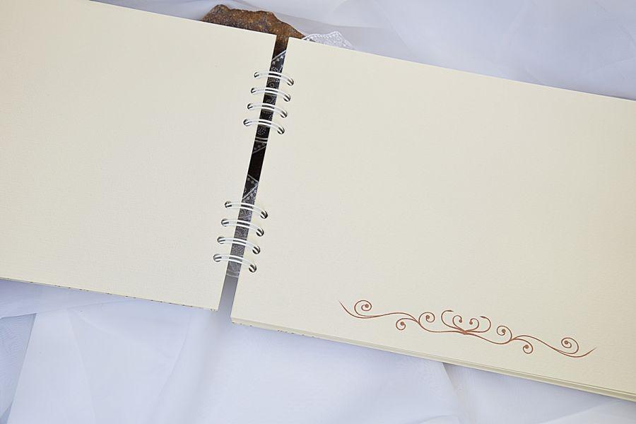 Księga gości weselnych -