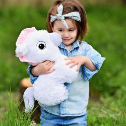 Przytulanka dziecięca konik