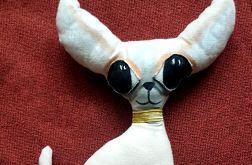 Maskotka piesek Chihuahua