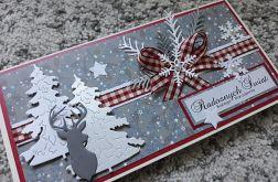 Kartka świąteczna, Boże Narodzenie 9