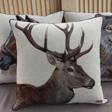 Poduszka Jeleń - Kolekcja Zwierzęta