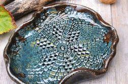 Ceramiczny talerzyk, patera (c20)