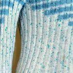 Jesienny sweterek -