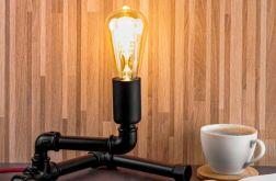Cobra - industrialna lampa nocna