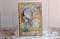 Serdeczne życzenia #3 (z kopertą)