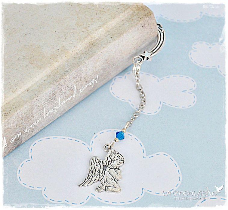 Pamiątka Komunii Św. - zakładka do Biblii
