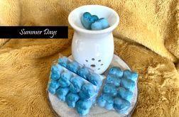 Summer Days - wosk sojowy zapachowy