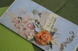 Kartka na Ślub II