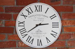 Zegar ścienny 50 cm