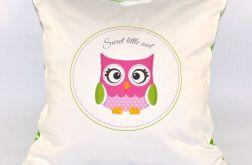 Poszewka 'Sweet owl 2'