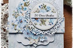 Błękitne urodziny