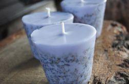 Świeczka lawendowa świeca
