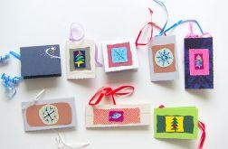 Etykietki świąteczne do prezentów 10