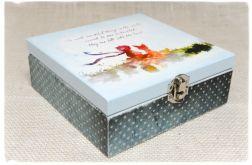 Pudełko ~The Little Prince~ Mały Książę lisek