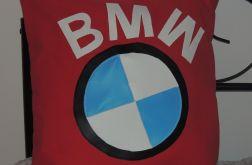 POSZEWKA BMW CZERWONA