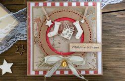 Kartka świąteczna #10