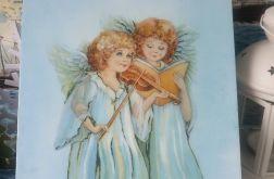 Herbaciarka Anioły