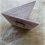 Zaproszenie komunijne dla dziewczynki 01 - zdjęcie 4
