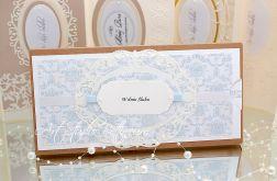 Karta ślubna No. 6
