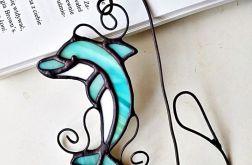Zakładka do książki Delfin