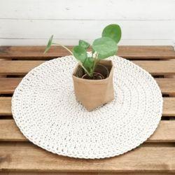 Podkładka na stół,pod talerz ,średnica 30cm.
