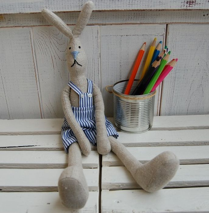 Skandynawski królik - Eryk