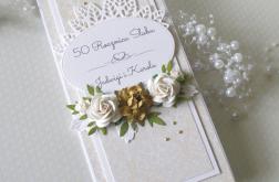Złote Gody - 50 rocznica ślubu v.6
